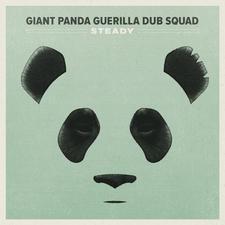 Giant Panda Guerilla Dub Squad logo