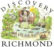 Discovery Richmond logo