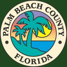 Palm Beach County Department of Environmental Resources Management (ERM) logo