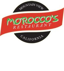 Moroccos Restaurant Mountain View logo