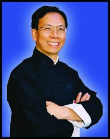 Philip Lai Qi Gong Association logo