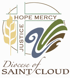 Office of Worship, Diocese of St. Cloud logo