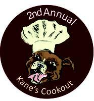 2nd Annual Kane's Cookout