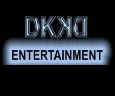 DK Entertainment logo