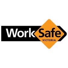 WorkSafe Victoria logo