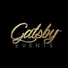 GATSBY EVENTS logo