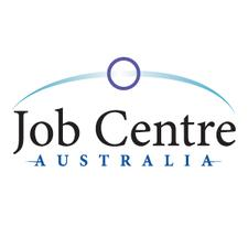 Job Centre Australia logo