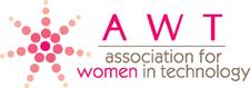 Association for Women in Technology logo