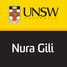 Nura Gili - UNSW logo