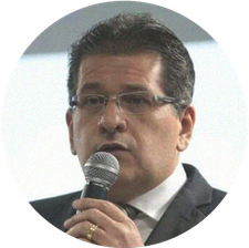 Luiz Mário Moutinho logo