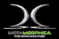 Metamorphica Mixed Martial Arts & Fitness logo