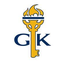 Golden Key International Honour Society, Swinburne Chapter logo