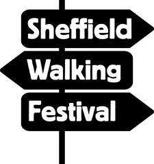 Sheffield Walking Festival 2017 logo