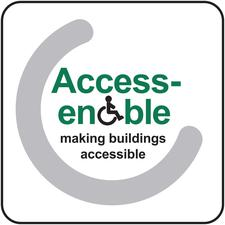 Vivien Pascoe - Access-enable logo