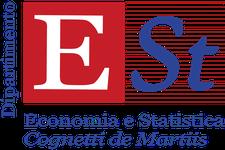 """Dipartimento di Economia e Statistica  """"Cognetti de Martiis"""" logo"""