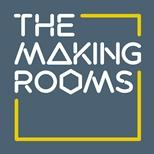The Making Rooms logo