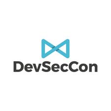 DevSecCon limited logo