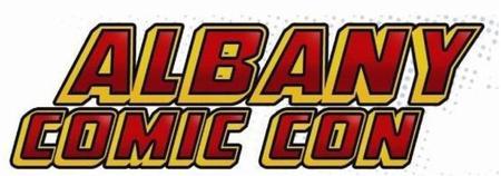 Copy of Albany Comic Con