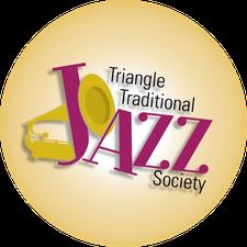 Triangle Traditional Jazz Society logo