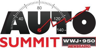 A WWJ Newsradio 950 Auto Summit, 10/17/13