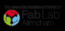Fab Lab Altrincham  logo