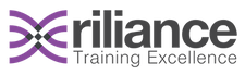 Riliance Training  logo