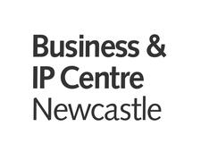Business & IP Centre Newcastle logo