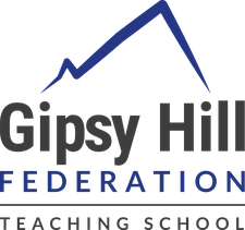 Gipsy Hill Federation Teaching School logo