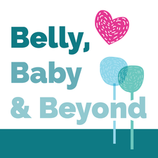 Belly Baby and Beyond logo