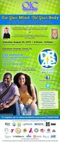 Use Your Mind, Not Your Body - A Teen Pregnancy Prevention...