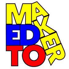 MakerEdTO logo