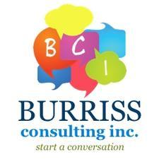 Burriss Consulting, Inc. logo