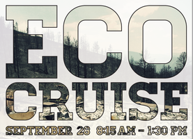 ECO CRUISE: Fires, Floods and Low Impact Living