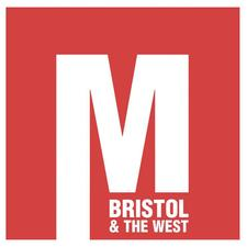Momentum Bristol Economy Hub logo