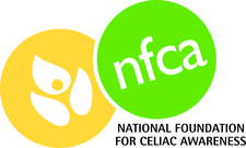 National Foundation for Celiac Awareness logo