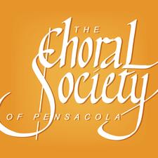 Choral Society of Pensacola logo