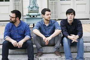 Glenn Zaleski Trio
