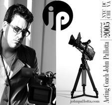 John Pallotta Studio logo