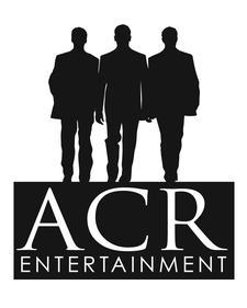 ACR Entertainment logo