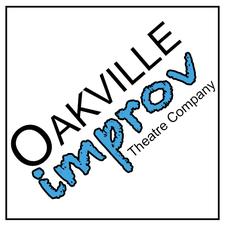 Oakville Improv logo