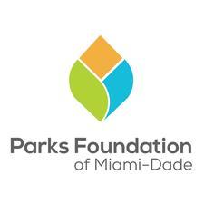 The Parks Foundation of Miami-Dade logo
