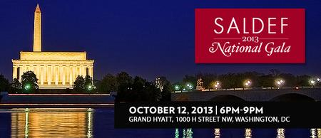 2013 SALDEF National Gala