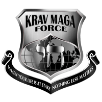 Krav Maga Force logo