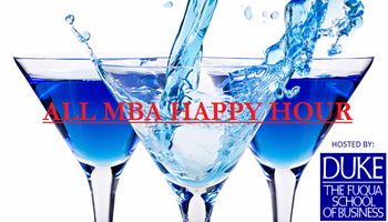 All MBA Happy Hour