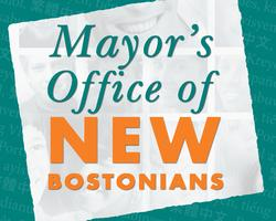 Tech Tools for New Bostonians