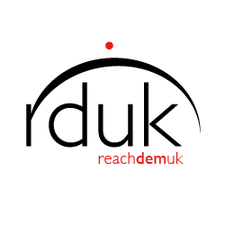 REACH DEM (UK) LIMITED logo