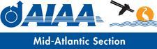 AIAA Mid-Atlantic Section logo
