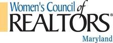 Women's Council of REALTORS® Maryland  logo