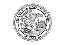 Illinois State Treasurer's Office logo
