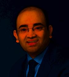 Ram Srinivasan logo